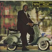 Count Basie Basie Rides Again! France vinyl LP