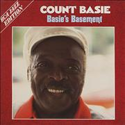 Click here for more info about 'Count Basie - Basie's Basement'