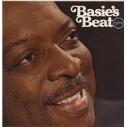 Count Basie Basie's Beat UK vinyl LP
