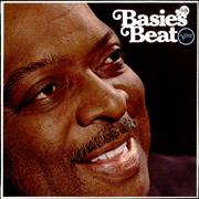 Count Basie Basie's Beat - Stereo UK vinyl LP