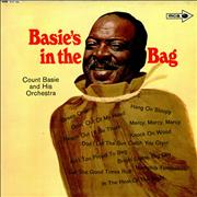 Click here for more info about 'Count Basie - Basie's In The Bag'