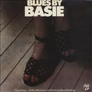 Click here for more info about 'Count Basie - Blues By Basie'
