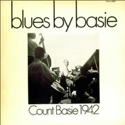 Count Basie Blues By Basie Sweden vinyl LP