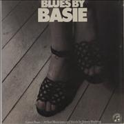 Count Basie Blues By Basie USA vinyl LP