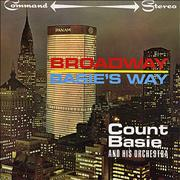 Click here for more info about 'Count Basie - Broadway Basie's Way'