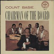 Click here for more info about 'Count Basie - Chairman Of The Board'