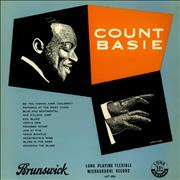 Count Basie Count Basie And His Orchestra - Original UK vinyl LP