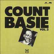Click here for more info about 'Count Basie - Count Basie Vol. 2'