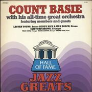 Click here for more info about 'Count Basie - Count Basie With His All-Time Great Orchestra Featuring Members And Guests'