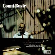 Count Basie Count Basie UK vinyl LP