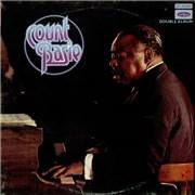 Count Basie Double Album UK 2-LP vinyl set