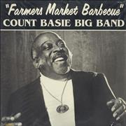 Click here for more info about 'Count Basie - Farmers Market Barbecue - 180gm'