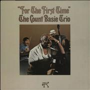 Click here for more info about 'Count Basie - For The First Time'