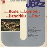 Click here for more info about 'Count Basie - I Giganti Del Jazz #18'