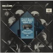 Count Basie In Kansas City Germany vinyl LP