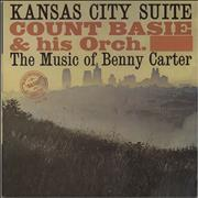 Click here for more info about 'Kansas City Suite - The Music Of Benny Carter'