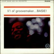Click here for more info about 'Count Basie - Li'l Ol' Groovemaker... Basie - Mono'