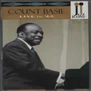 Click here for more info about 'Count Basie - Live In '62'
