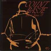 Count Basie Live In Japan '78 Germany vinyl LP
