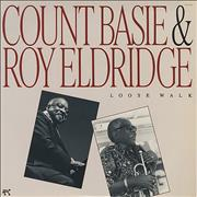 Count Basie Loose Walk USA vinyl LP