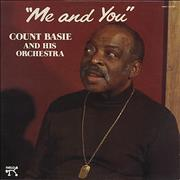 Count Basie Me And You France vinyl LP