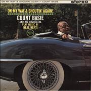 Click here for more info about 'Count Basie - On My Way & Shoutin' Again!'