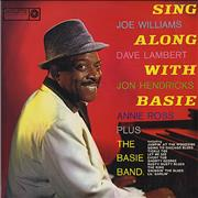 Click here for more info about 'Count Basie - Sing Along With Basie'