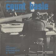 Click here for more info about 'Count Basie - Souvenir Programme'