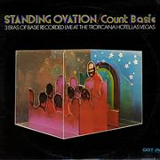 Click here for more info about 'Count Basie - Standing Ovation'