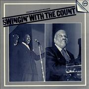 Click here for more info about 'Count Basie - Swingin' With The Count'