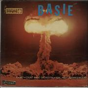Count Basie The Atomic Mr. Basie - 1st USA vinyl LP