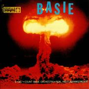 Count Basie The Atomic Mr. Basie - 200gm USA vinyl LP