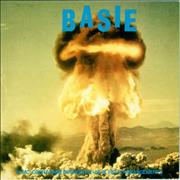 Count Basie The Atomic Mr. Basie UK vinyl LP