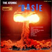 Click here for more info about 'Count Basie - The Atomic Mr. Basie'