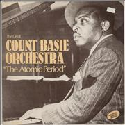 Click here for more info about 'Count Basie - The Atomic Period'