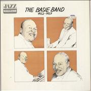 Click here for more info about 'The Basie Band 1952-1957'