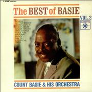 Click here for more info about 'Count Basie - The Best Of Basie Vol. 2'