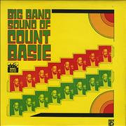 Click here for more info about 'Count Basie - The Big Band Sound Of Count Basie'