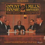 Click here for more info about 'Count Basie - The Board Of Directors'