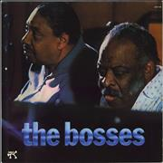 Click here for more info about 'Count Basie - The Bosses'