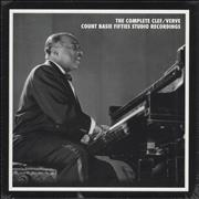Click here for more info about 'The Complete Clef/VerveCount Basie Fifties Studio Recordings'