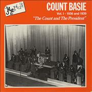 Click here for more info about 'Count Basie - The Count And The President'