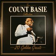 Count Basie The Count Basie Collection Italy vinyl LP