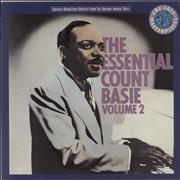 Count Basie The Essential Count Basie Volume 2 Netherlands vinyl LP