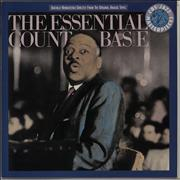 Count Basie The Essential Count Basie, Volume 3 Netherlands vinyl LP