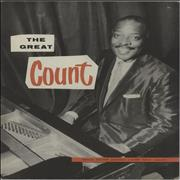 Click here for more info about 'Count Basie - The Great Count'