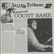 Count Basie The Indipensable Count Basie - Sealed France 2-LP vinyl set
