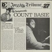 Click here for more info about 'Count Basie - The Indispensable Count Basie'