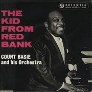 Click here for more info about 'Count Basie - The Kid From Red Bank'
