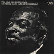 Click here for more info about 'Count Basie - The Live Big Band Sound Of Count Basie And His Orchestra'